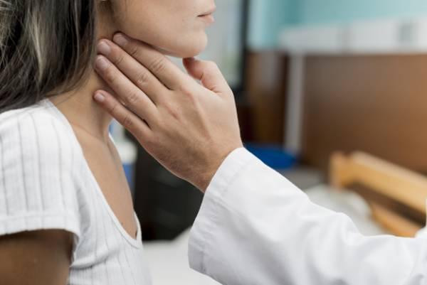 تشخیص لارنژیت