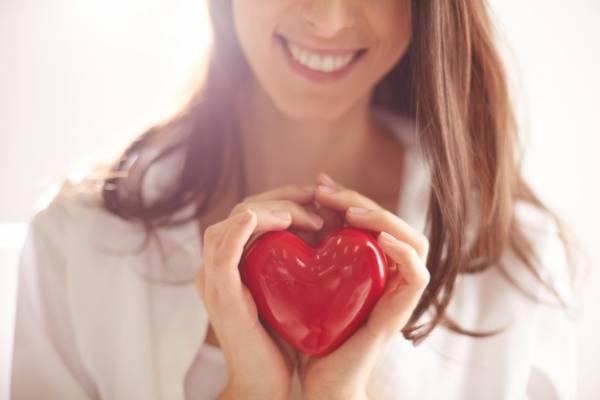 قلب شاد