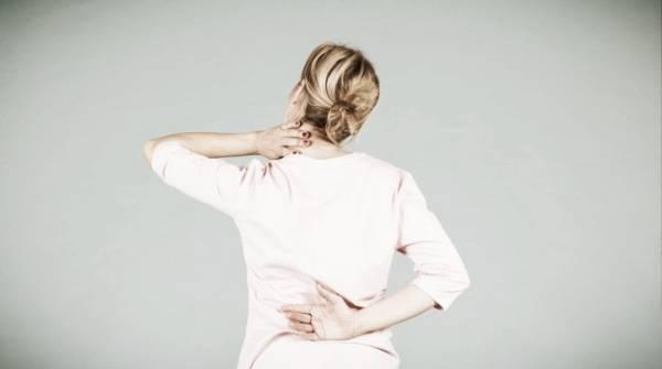 علت کاهش تراکم استخوان
