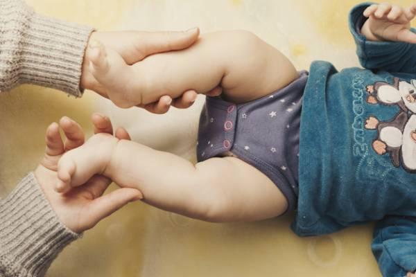پاپرانتزی بودن کودک