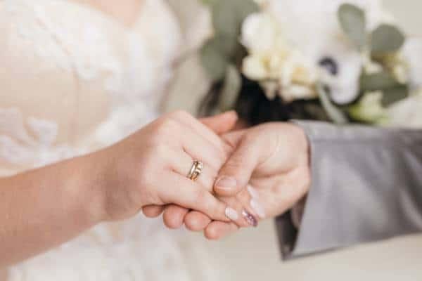 حریم خصوصی عروس