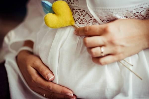 تاثیر روغن کنجد در بارداری