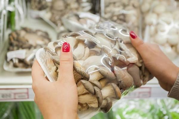 روش نگهداری از قارچ برای مدت طولانی