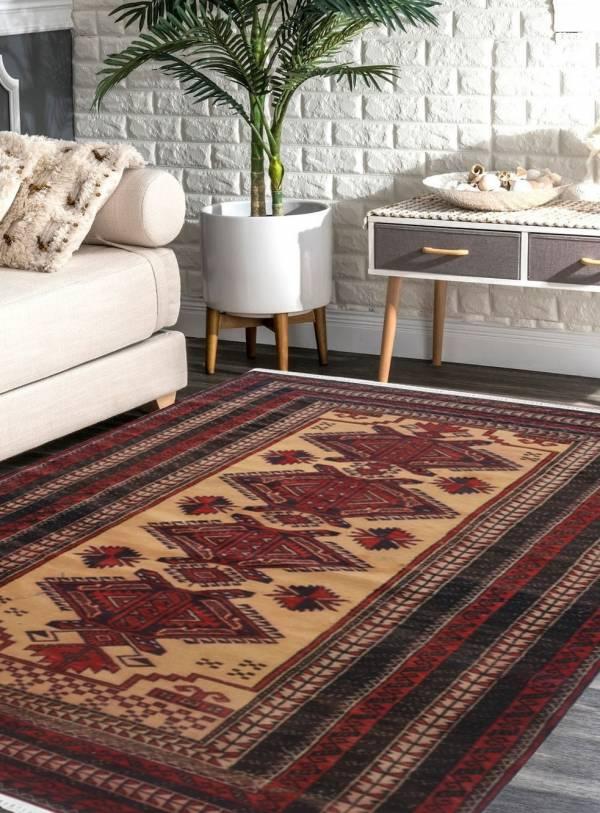 فرش دستباف با کیفیت