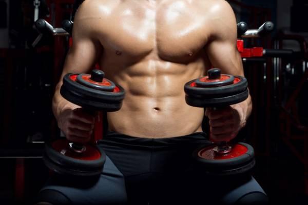 علت رشد سینه مردانپ
