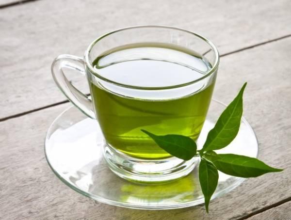 چای سبز برای مردان