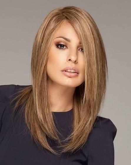 بهترین مدل موی کوتاه و کوتاهی برای فرم صورت های مختلف