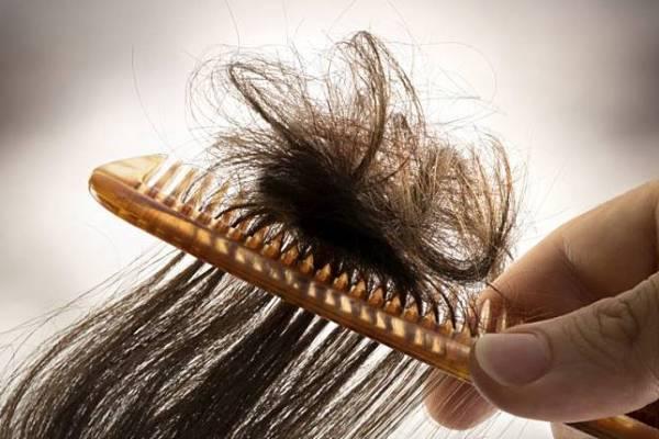 موهای گره خورده