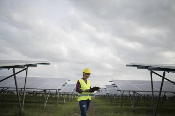 فواید پنل خورشیدی