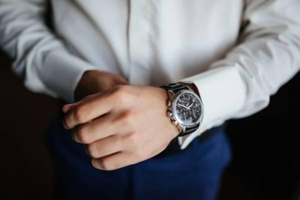 خرید ساعت مچی، جعبه ساعت