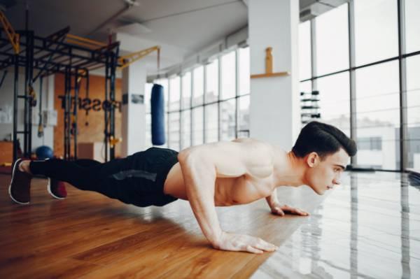 ورزش برای تنگی کانال نخاعی