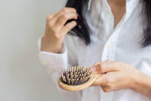 سرطان و ریزش مو