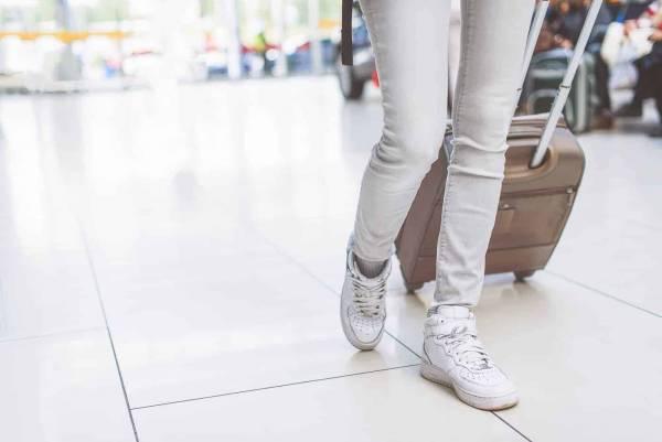 انتخاب لباس مسافرت
