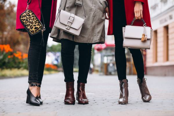 ست کیف با لباس