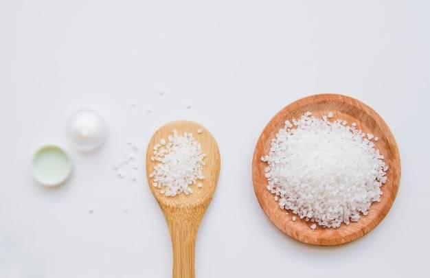 نمک درمان سنتی آرتروز زانو