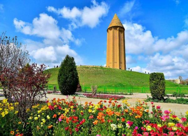 زیباترین مناطق ایران