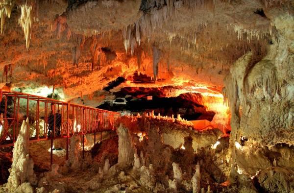 غار کَتَله خور زنجان