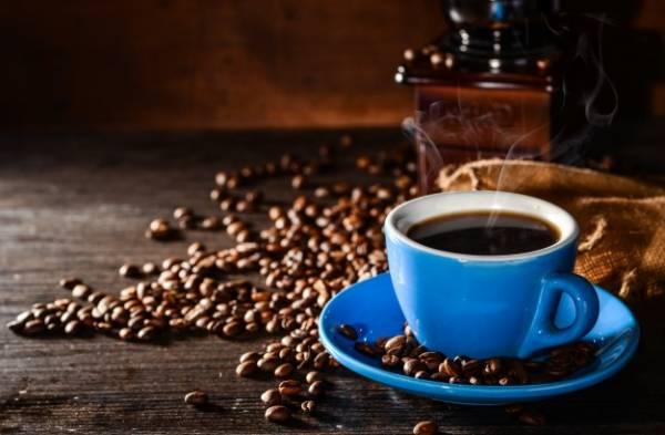 بزرگترین تولید کننده قهوه جهان