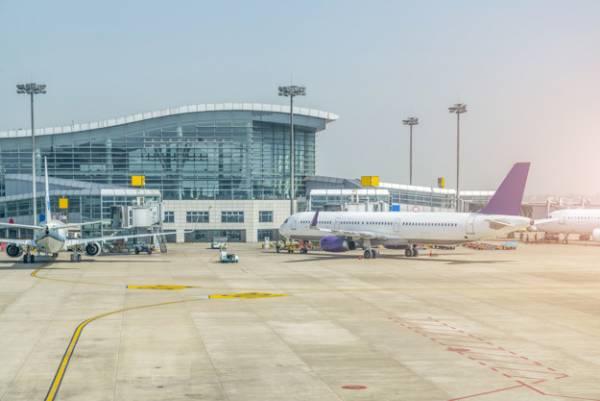 فرودگاه های کشور برزیل