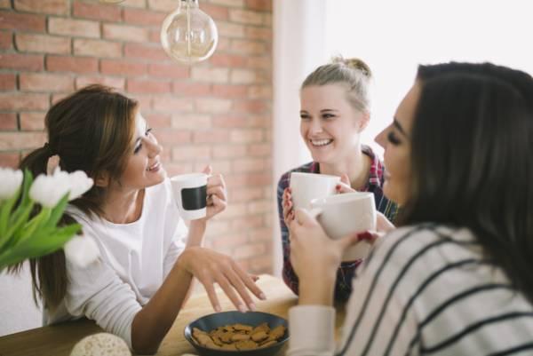 علت جوان ماندن زنان