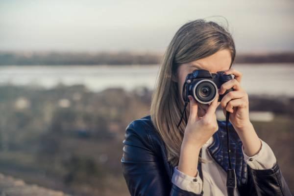 عکاسی از شغل های مناسب خانم ها
