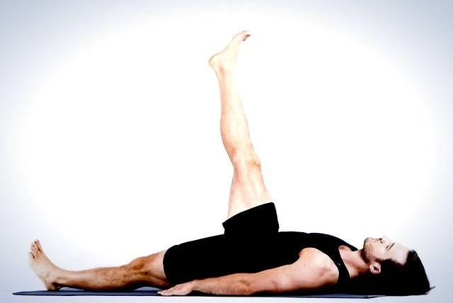 تقویت عضلات باسنی