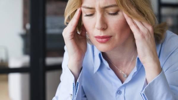 عوامل خستگی چشم