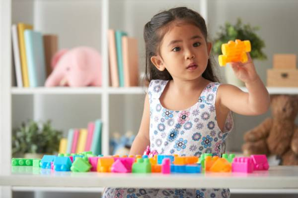اسباب بازی کودک