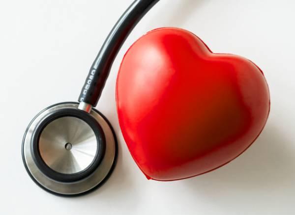 مشکلات قلبی