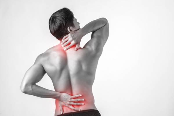 آرتریت اسپوندیلوز