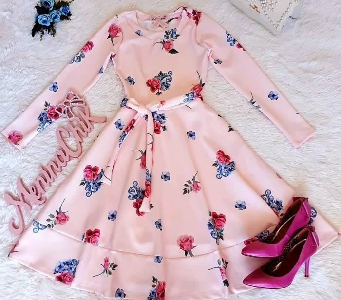 لباس بله برون