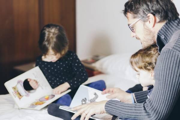 داستان پردازی برای کودک