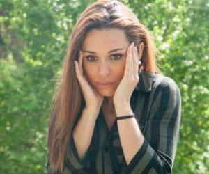 علائم تنبلی تخمدان علامت اصلی زنان مبتلا به تنبلی تخمدان