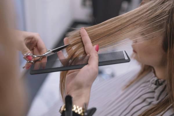 توصیه های کوتاه کردن مو