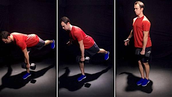 حركات رياضية مناسبة للبطن