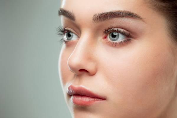 روش زیباتر شدن صورت