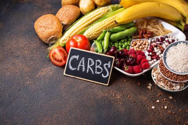 کاهش مصرف کربوهیدرات
