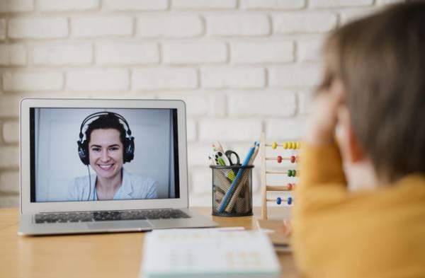 روش تدریس آنلاین