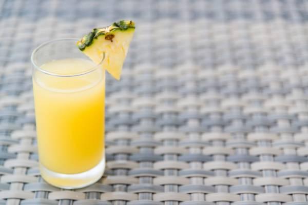 نوشیدنی آناناس