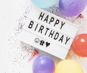 پیامک های زیبا و کوتاه برای تبریک رسمی تولد