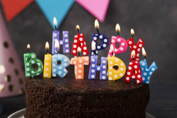 پیام های زیبا و رسمی تبریک تولد به دوست ، معلم و مدیر