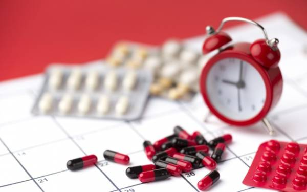 مصرف قرص فلوکونازول