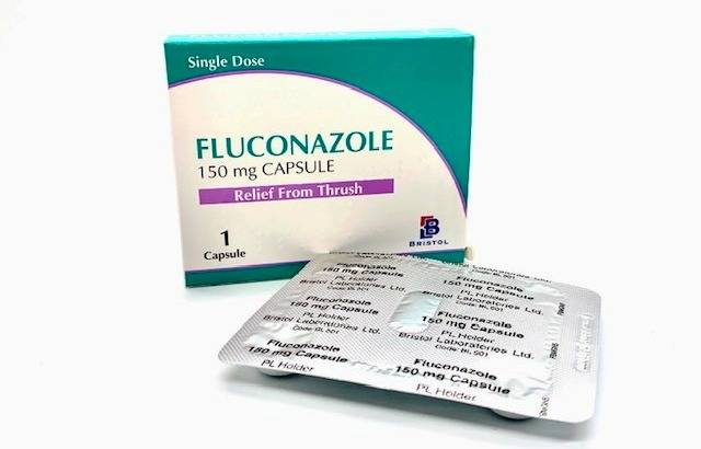 داروی فلوکونازول
