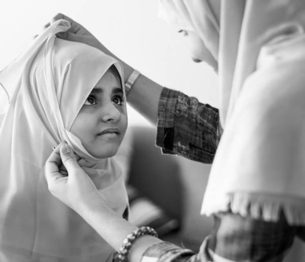 حجاب در اسلام