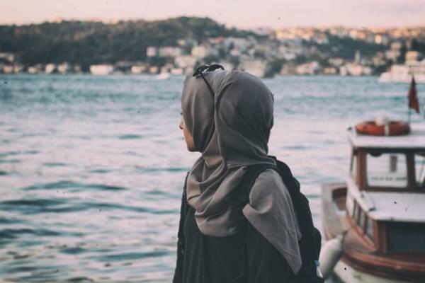 علت حجاب زنان