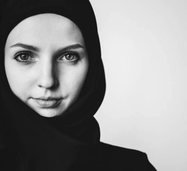 دلایل حجاب داشتن