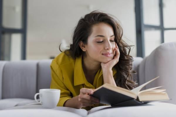 تاثیرات کتاب خواندن
