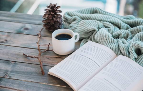 تاثیر کتاب خواندن در زندگی
