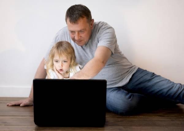 اختلاف سنی پدر و فرزند