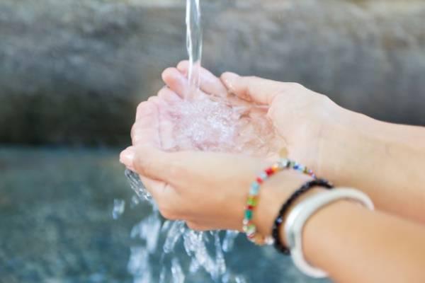 غسل کردن